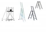 Leitern + Gerüste